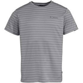 VAUDE Feeny T-Shirt Homme, iron